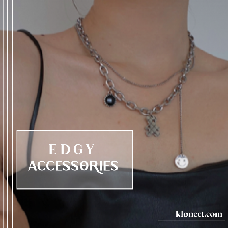 Edgy Accessories