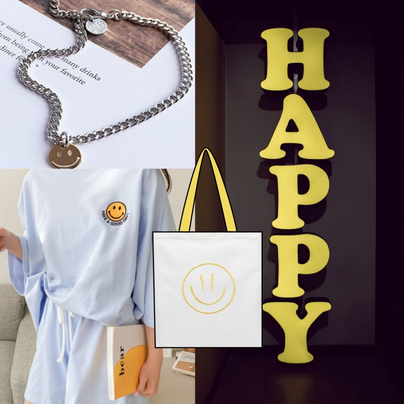 Be Happy Collection