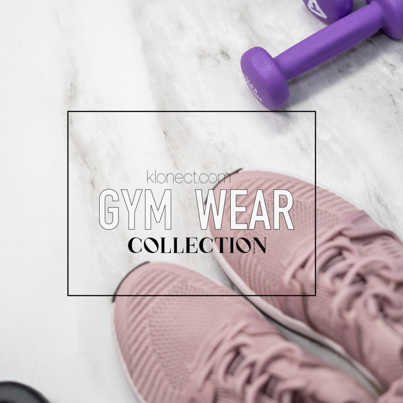 Gym Wear Collection