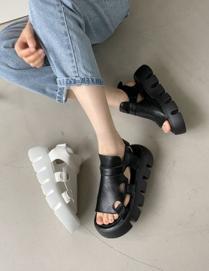 Chunky Bold Sandals