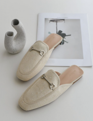 Classic Loafer Flat Shoes