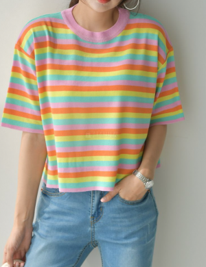 Lolly Knit Top